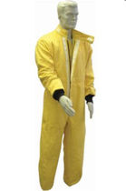 arc flash protective clothing: suit 106cal/cm2 | ASTM F1506 Oberon