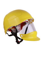 arc flash safety face-shield 1000 V, EN 397, EN 50365, EN 166, EN 61482-1-2, 4 kA/0,5s, B HUBIX