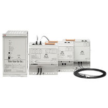 arc protection system REA ABB Oy Distribution Automation