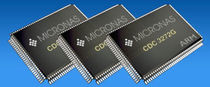 ARM-based microcontroller CDC 3272G-Cx Micronas