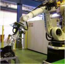 articulated assembly robot  Gaiotto Automation
