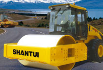 articulated combination roller 26 000 kg | SR26-5 SHANDONG SHANTUI CONSTRUCTION MACHINERY IMP&EXP CO