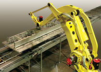 articulated handling robot LidTender Weldon Solutions