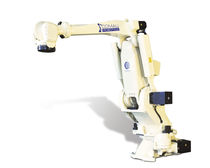 Articulated robot / 4-axis / unloading / loading