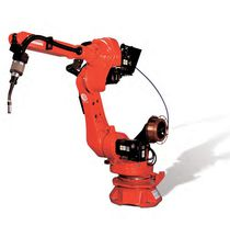 Articulated robot / 6-axis / arc welding