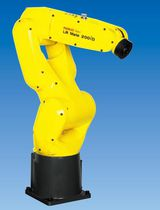 Articulated robot / 6-axis / handling