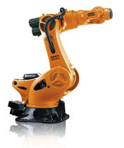 Articulated robot / 6-axis / heavy-duty