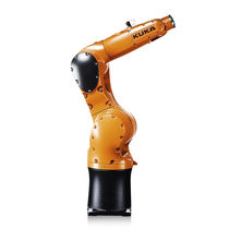 Articulated robot / 6-axis / for wet environments