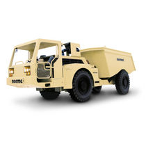 articulated underground dump truck 16 000 kg | Variomec LF 090 D Normet International Ltd.