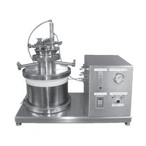 aseptic vibratory separator for the pharmaceutical industry  0.1 - 0.65 kg, max. 2 bar | PH06 SWECO