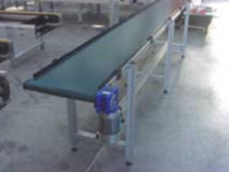 assembly line transfer system  Fomir