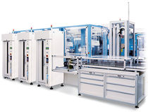 assembly line  Osai Automation System