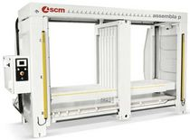 assembly machine max. 1.5 kW | Assembla SCM