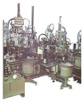 assembly machine for ball valves  MENSI A.