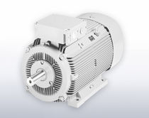 asynchronous alternator  4.3 - 500 kVA, 500 - 1500 rpm, IP65 VEM motors