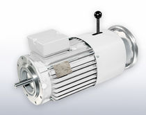 asynchronous electric brake motor 0.12 - 500 kW, IP65 VEM motors