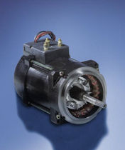 asynchronous electric motor 15 - 50 VAC, 2.5 - 12 kW | Type AMT Letrika