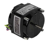 asynchronous electric motor 3.5 - 7 oz-in, IP20, RoHs | K-2 Series BODINE ELECTRIC COMPANY