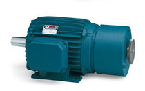 asynchronous electric motor with DC brake 0.17 - 90 kW ISGEV