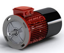 asynchronous electric motor with DC brake 220 - 720 V, max. 7 kW Power Jacks