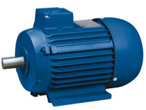 asynchronous induction motor 220 - 380 V, 180 2 200 W | YS/YY Series FUFA motor