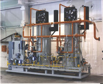 atmosphere generator for heat treatment processes  Can-Eng Furnaces International Limited