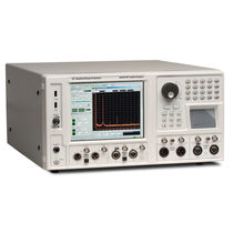 audio analyzer SR1 Stanford Research Systems