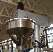 auger filler for powders / granulates  Masek, Rudolf - packaging and processing machinery