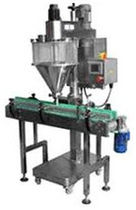 auger filler for powders / granulates (automatic) 1 - 500 g | DCS-2A-1 American Packaging & Plant Equipment
