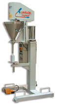 auger filler for powders / granulates TOPSTIL Cavicchi Impianti