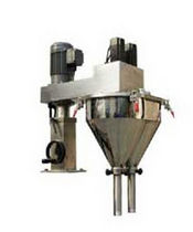 auger filler for powders / granulates 14 g - 2 kg | Star Auger Weighpack
