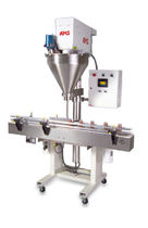 auger filler for powders / granulates 120 cpm | A-400E AMS Filling Systems