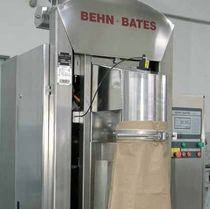 auger filler for powders / granulates max. 150 p/h BEHN BATES Maschinenfabrik GmbH & Co. KG