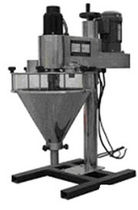 auger filler for powders / granulates 1 - 300 g | DCS-3A-100 American Packaging & Plant Equipment