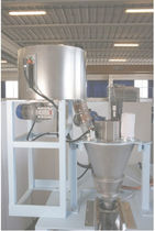 auger filler for powders / granulates DC 02 V.A.I. S.r.l.