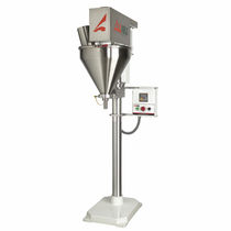 auger filler for powders / granulates (semi-automatic) B-350e All-Fill Inc.