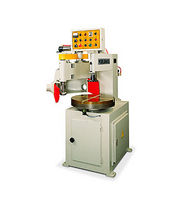 auto copy shaping machine for wood &oslash; 3 - 30&quot;, 9 000 rpm | AH-301  Worldmax - Sheng Feng Machine