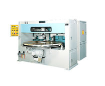 auto copy shaping machine for wood &oslash; 30 - 100&quot;, 9 000 rpm | AH-100C-2 Worldmax - Sheng Feng Machine