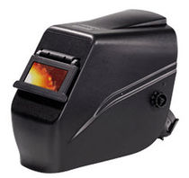 auto-darkening welding helmet EN 175, EN 169, EN 166 | CASOUD2 DELTA PLUS