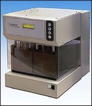 auto-sampler for liquid  Gibertini Elettronica