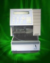 auto-sampler for HPLC  CVC Micro-Tech