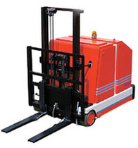 automated guided electric forklift truck (AGV) AFB3-AFB8 TCM