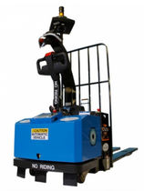 automated guided electric pallet truck (AGV) max. 8 000 lb | GP8  Seegrid Corporation