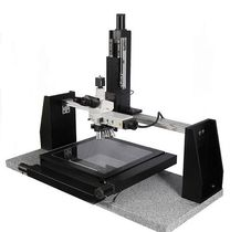 automated visual inspection and measuring machine VisionGauge&reg; VISIONx