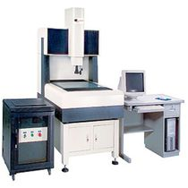 automated visual inspection and measuring machine 2D CNC series Elbo - Eredi Bassi Araldo sas