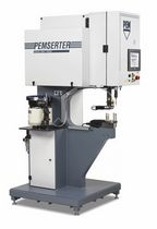 automatic assembly press for self clinching fasteners 71.2 kN | 3000™ series PENN Engineering