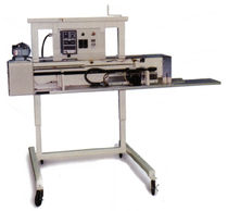 automatic bag sealer max. 25 p/min | FSU101 Fres-co System USA, Inc.