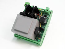 automatic battery charger 1 - 24 V, 2 A | CB-2XX series bernini design srl