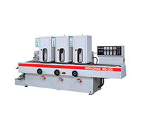 automatic belt grinding machine for metal 307 x 13&quot; | MS-412 Worldmax - Sheng Feng Machine