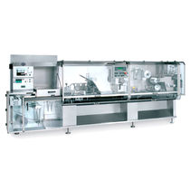 automatic blister packaging machine max. 540 p/min | nMX CAM